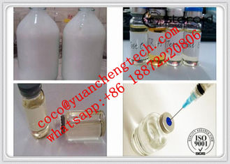 Chiny Testosterone Suspension100 Water Based Steroids Test Suspension 100mg/Ml Tne Suspension dostawca