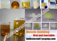 Chiny Testosterone Complex Sustanon Injectable Steroids 250mg/ml Solution for Strength Increase firma