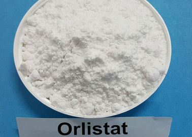 Chiny Orlistat OTC Diet lose weight steroids Orlistat For Safety Fat Loss , 96829-58-2 fabryka