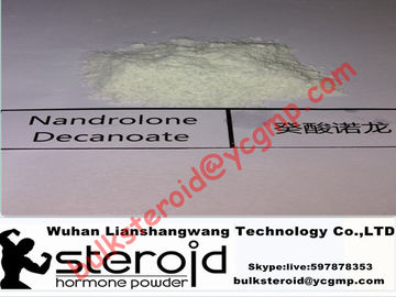 Chiny 99% Purity Bodybuilding Steroid Nandrolone Cypionate Powder 601-63-8 dystrybutor