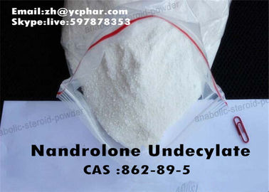 Chiny Muscle Building Nandrolone Undecylenate / Nandrolone Undecanoate Dynabolon dystrybutor